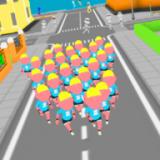 人群奔跑3Dv3安卓版