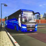 专业巴士模拟器