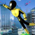蜘蛛侠终极英雄