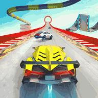 极限特技GT赛车
