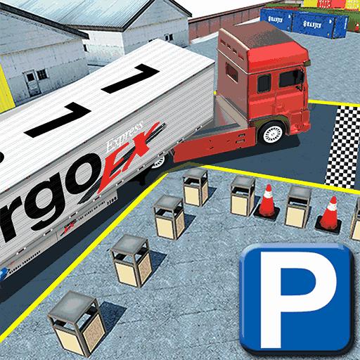 卡车停车模拟器3D
