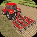 虚拟农场模拟器