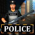 警察犯罪模拟器