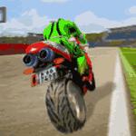 公路叛乱极限摩托车