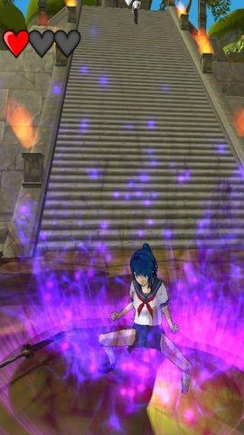 樱花校园战斗模拟器无限畅玩版