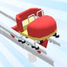 过山车竞赛3D免费版1.0.0安卓版
