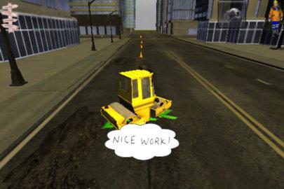 儿童3D真实趣味卡车模拟