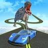 恐龙汽车追逐战全汽车解锁版