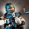 FPS突击队袭击全武器解锁版