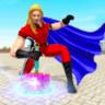 铁锤人机器人英雄中文版