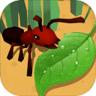 蚂蚁进化3d无限资源