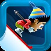 滑雪大冒险2官方版