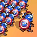精英枪战对决免费版