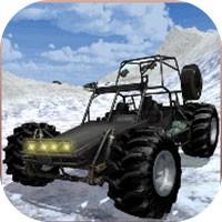 雪地越野竞速安卓版