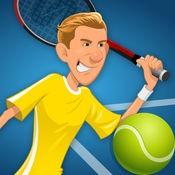 跨界网球破解版